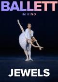Bolschoi Ballett: Jewels (Live 2020)